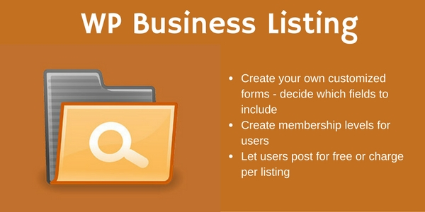 WP-Business-Listing
