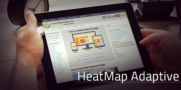 heatmap-adapative