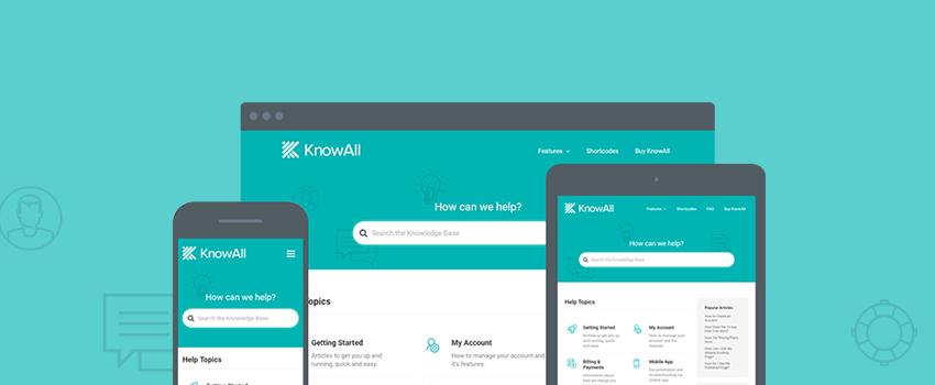 knowall-theme-review